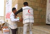کمکهای امارات به جنوب یمن؛ به نام مردم به کام اشغالگران