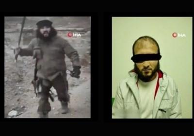 ترکیه از دستگیری دستیار البغدادی خبر داد