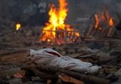 رکوردها در هند شکسته میشوند؛ تلفات کرونا به 3780 نفر در روز رسید