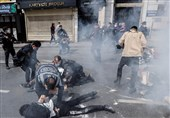 Turkey Detains Over 200 As Protesters Defy COVID-19 Lockdown (+Video)