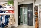 بالابر فروشگاهی چه نوع وسیله ای است؟