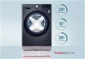 نگاهی بر ماشین لباسشویی، ظرفشویی و یخچال فریزر ال جی