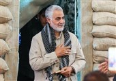دبیرکل حزب اصلاحطلب توسعه کرمانشاه: شهید سلیمانی مرد واقعی دیپلماسی بود / بدون اقتدار  میدان در مذاکرات حرفی برای گفتن نداریم