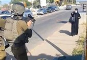 Palestinian Woman Shot, Injured in West Bank over Alleged Stabbing Attempt