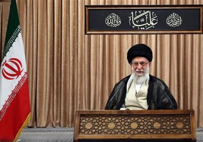 الإمام الخامنئی: قضیة فلسطین لا تزال أهم مسألة مشترکة بین الأمة الإسلامیة
