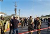 حمله به یک ایست بازرسی رژیم صهیونیستی در شمال شرق جنین