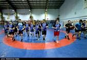 برگزاری مسابقه درون اردویی در وزن 77 کیلو/ فرصت دوباره به غایب کرونایی انتخابی جوانان