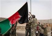 آمریکا «کمپ آنتونیک» را به نیروهای افغان واگذار کرد