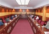انتخاب اعضای کمیسیون روابط عمومی کمیته ملی المپیک