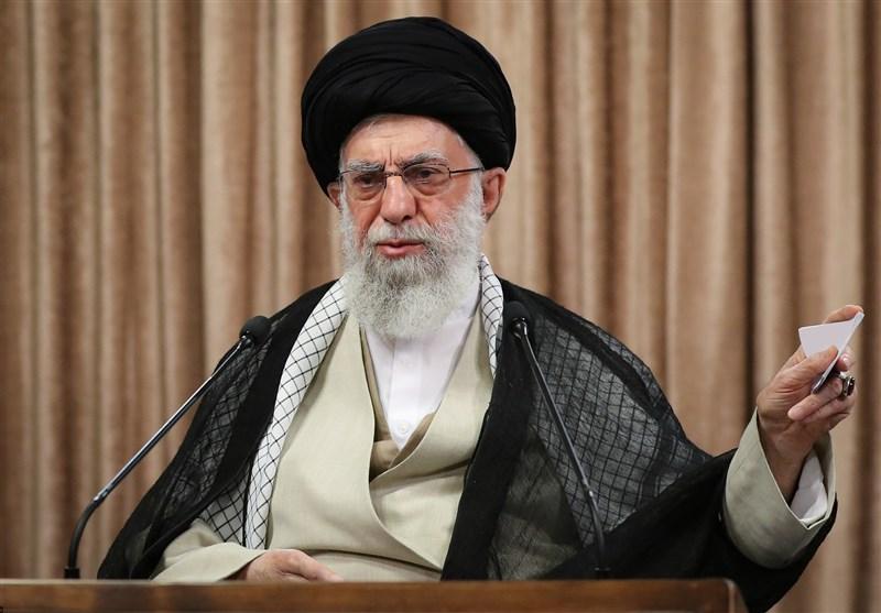 امام خامنهای عصر روز جمعه سخنرانی خواهند داشت
