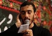 مداحی زیبای حاج مهدی رسولی به مناسبت دهه پایانی ماه صفر+ فیلم