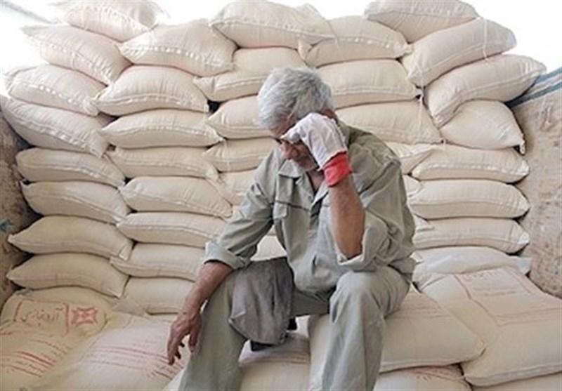 استفاده از نان به جای کلینکس به خاطر ارزانی/ کارخانجات آرد به خاطر عدم پرداخت مطالبات نمی تواند ادامه دهند