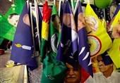 آرایش احزاب سیاسی کردستان عراق پیش از انتخابات زودهنگام پارلمانی/گزارش اختصاصی تسنیم