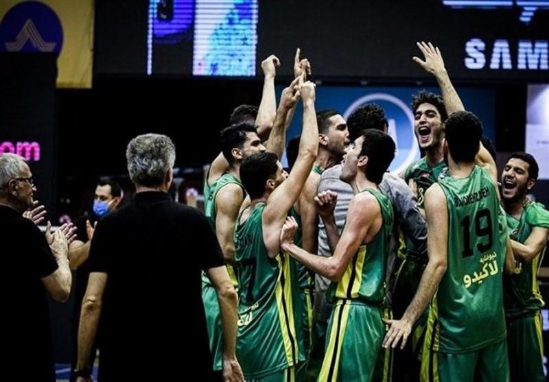 برنامه بازیهای ایران در جام جهانی بسکتبال جوانان اعلام شد