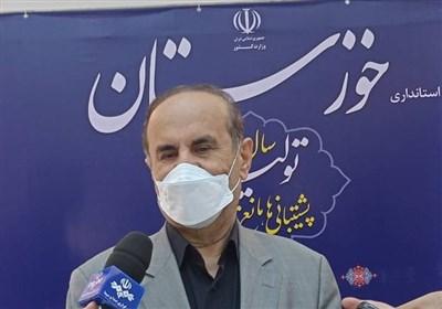 استاندار خوزستان: مشکلات اقتصادی نباید مردم را از حقشان غافل کند