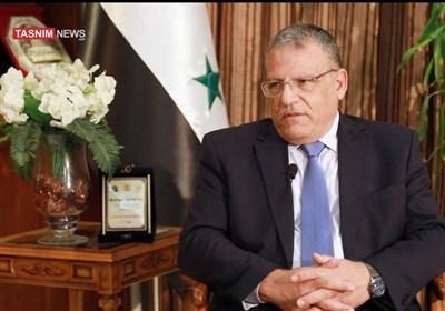 محاولة انعاش القطاع الزراعی السوری عبر دعم الفلاح والتعاون مع الحلفاء
