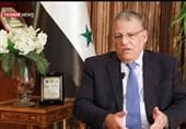 تروریسم چه بلایی بر سر شاهرگ اقتصاد سوریه آورد؟ تروریستها گندمزارها را آتش میزدند/مصاحبه اختصاصی با وزیر کشاورزی سوریه