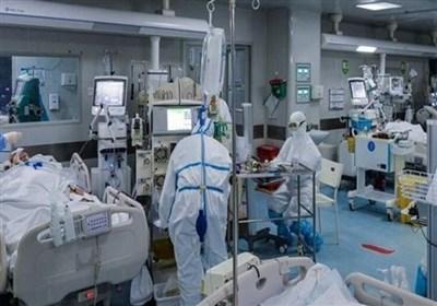 بستری 444 بیمار قطعی کرونا در بیمارستانهای استان کرمان/روند بستری نزولی است