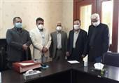 سرپرست جدید کمیسیون پزشکی بنیاد شهید و امور ایثارگران معرفی شد