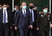 سفر هیئت سیاسی، نظامی و امنیتی ترکیه به لیبی