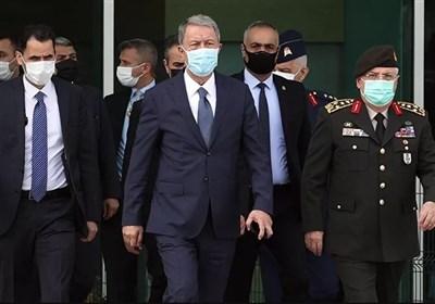 سفر هیئت عالیرتبه ترکیه به لیبی
