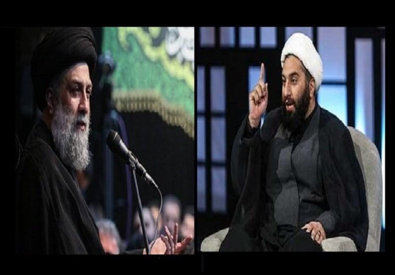 """حجتالاسلام کاشانی پس از 3 سال از """"ماه من"""" خداحافظی کرد + فیلم"""