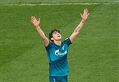 Sardar Azmoun Voted AFC Int'l Player of Week