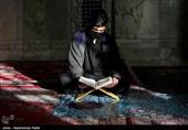 "ترتیل جزء بیستوپنجم قرآن با صدای ""عبدالباسط و عباس امامجمعه"""