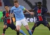 لیگ قهرمانان اروپا| منچسترسیتی - پاریسنژرمن؛ در آستانه طلسمشکنی به شوق سهگانه