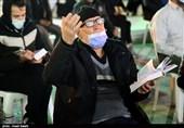 مراسم احیای شب بیستویکم در قزوین به روایت تصویر 