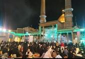 قبله تهران آماده میزبانی از زائران و عزاداران لیالی قدر در حرم حضرت عبدالعظیم (ع) شد