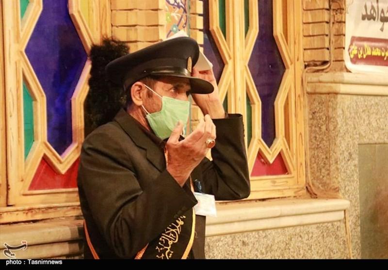 برپایی دومین شب لیالی قدر در کاشان و آران و بیدگل به روایت تصویر