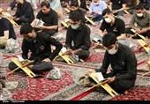 راز و نیاز بوشهریها در دومین شب از لیالی قدر
