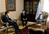 Iran Eager to Enhance Cultural Cooperation with Italy