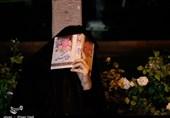 احیاء دومین شب قدر ماه مبارک رمضان در مشهدمقدس+تصاویر