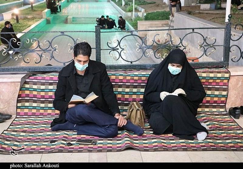 شهدای گمنام , استان کرمان , ماه رمضان , امام علی (ع) ,