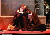 طنین نجوای عاشقانه و صدای الغوث عزاداران علوی در جوار شهدای گمنام کرمان به روایت تصاویر
