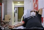 ذخایر خونی استان فارس در وضعیت هشدار قرار گرفت
