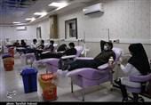ذخیره خونی استان اصفهان به کمتر از 2 روز رسید