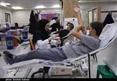 استان اصفهان به گروههای خونی RH منفی، A مثبت و O مثبت نیاز دارد