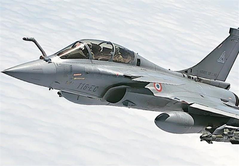 قرارداد فروش 30 جنگنده «رافال» فرانسه به مصر