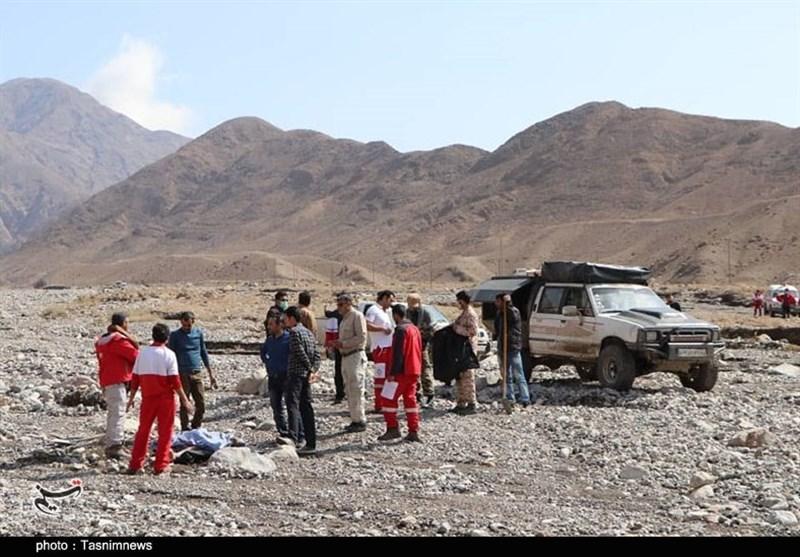 هویت 6 نیروی جانباخته اداره برق کرمان در سیلاب گلباف اعلام شد+ جزئیات
