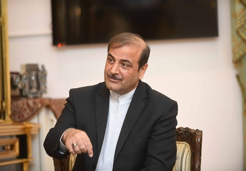 Persian Gulf States Welcome Progress in Iran Nuclear Talks, Envoy Says