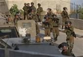 درگیریها در 70 نقطه در اراضی اشغالی