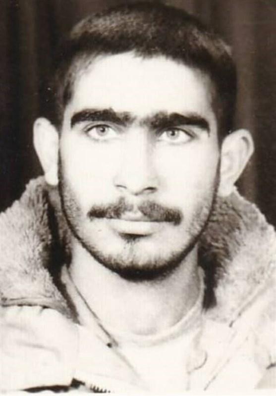 پیکر پاک شهید گلمحمد خلفیان پس از 39 سال شناسایی شد