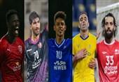 3 ایرانی در فهرست نامزدهای کسب عنوان زیباترین گل مرحله گروهی لیگ قهرمانان آسیا