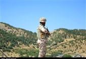Gunmen Kill Border Guard West of Iran