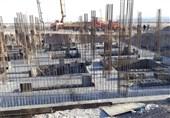 روند کند لاکپشتی طرح اقدام ملی مسکن در زنجان/ چرا پروژه 368 واحدی گلشهر با کندی پیش میرود؟