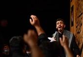 شور زیبای حاج مهدی رسولی به مناسبت شهادت امام حسن (ع) + فیلم