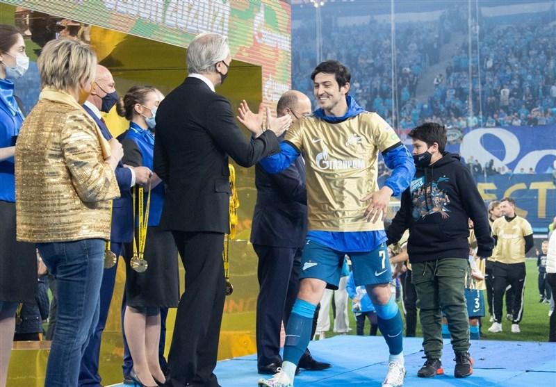 Azmoun, Taremi Nominated for AFC International Player of Week